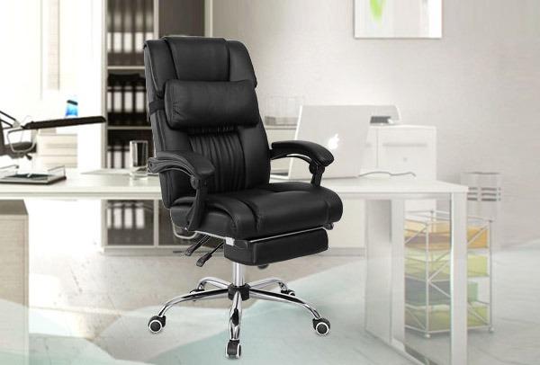 sedia direzionale per ufficio
