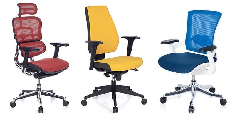 Migliori Sedie Ergonomiche Da Ufficio.Migliori Sedie Da Ufficio Recensioni Guide