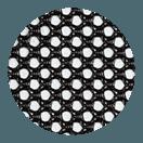 mesh - materiale per sedia a rete