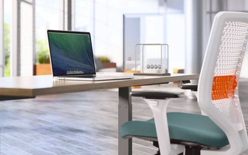 ▷ Sedia da ufficio: 10 cose importanti da considerare prima
