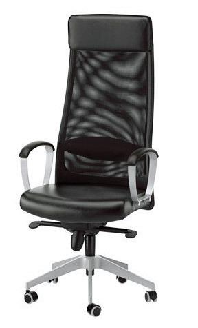 Ikea Markus, sedia da ufficio