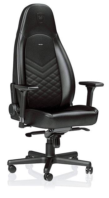 Sedia Gaming e Ufficio Noble Chairs