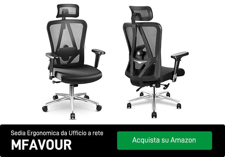 Mfavour acquista su Amazon